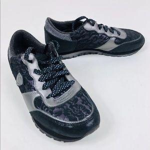 Skechers SN 642 Classic Retro Shoes Women 7.5